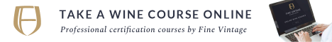 Take an Online Wine Courses for Business or Pleasure - Online Wine Courses by Fine Vintage